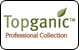 Topganic  Topganic specializes in natural hair products and treatments, enriched with natural oils from different parts of the world, including Moroccan Argan oil, Obliphica oil from Russia and African Baobab oil.