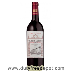 Chateau Laroque St Emilion Grand Cru 2003 (750 ml)