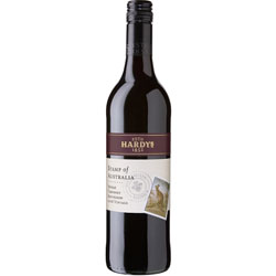 Hardys Stamp of Australia Shiraz Cabernet Sauvignon 2008 (750 ml.)