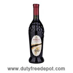 Asconi Merlot Red Wine