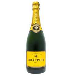 Drappier Carte D`Or Brut Champagne (750 ml.)