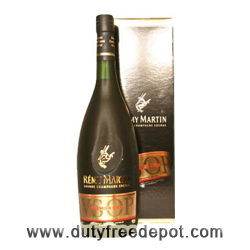 Remy Martin V.S.O.P Premier Cru Cognac (1 LT) With Gift Box