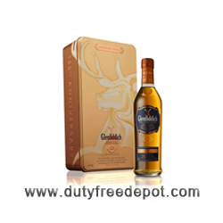 Glenfiddich 125 Years Anniversary Celebration Whisky 700 ML