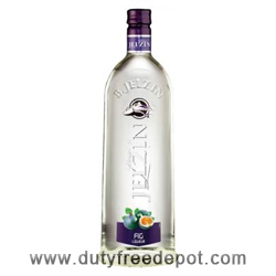 Jelzin Cassis Currant Vodka (1 L)