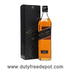 Johnnie Walker Black Label (1Liter X 2)