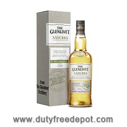 The Glenlivet Nadurra First Fill 1 Liter