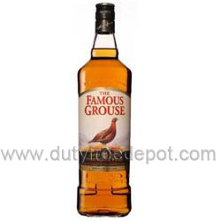 Famous Grouse Whisky (1L)