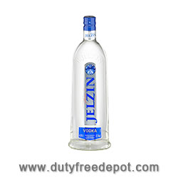 Jelzin Vodka (10CL)