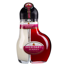 Sheridan's Berries Liqueur (500 ml.)