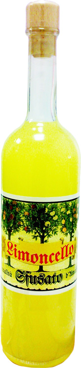 Limoncello (700 ml.)