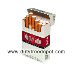 Cheap cigarettes American Legend store London