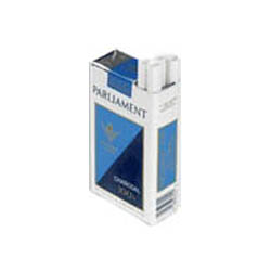 Parliament 100`s Soft Pack Cigarette