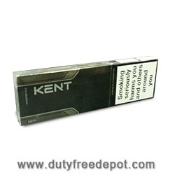 20 Cartons of  Kent Nanotek Silver SS King Size