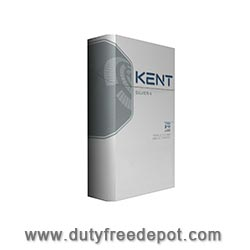 20 Cartons of Kent Silver Cigarette