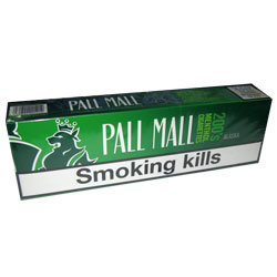 Cigarettes Kool brands available Australia