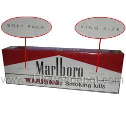 New cigarettes price USA