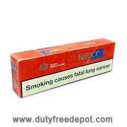 20 Cartons of Next Red King Size Cigarettes