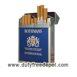 Cigarettes Superkings UK