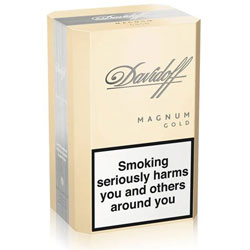 New cigarettes 555 packs UK