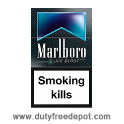 Cheap Salem cigarettes in Europe