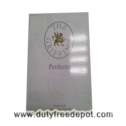 The Griffin's Perfecto (4 Cigars)