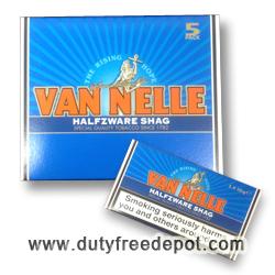 Van Nelle Zware S. ohne Blättchen 50 g