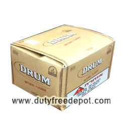 Drum Natural Flavor Rolling Tobacco (40GR X 5)