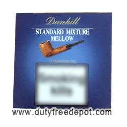 Dunhill Standard Mixture Mellow Pipe Tobacco (3 X 50 GR)