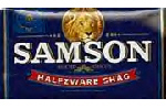 Special Price: Samson Halfzwaar Rolling Tobacco (5 packs of 50 gr.)