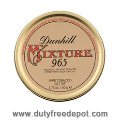 Dunhill My Mix 965 (5 X 50 GR)