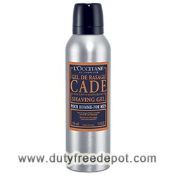 L'Occitane Cade Shaving Gel (150 ml./5 oz.)