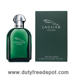 Jaguar For Men After Shave Splash 100ml
