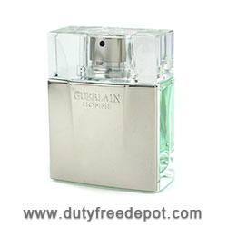 Guerlain Homme Eau De Toilette Spray 80ml/2.7oz