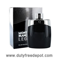 Montblanc Legend Eau De Toilette For Men (150 ml./5 oz.)