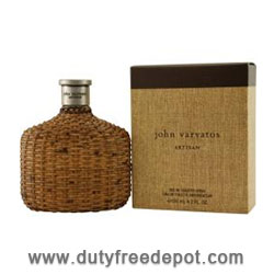 John Varvatos Aristan Eau De Toilette For Men (125 ml./4.2 oz.)