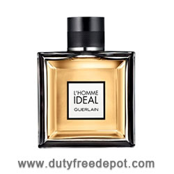 Guerlain L'Homme Ideal Eau de Toilette 100 ML