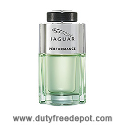 Jaguar Perfomance Eau de Toilette Natural Spray 100ml