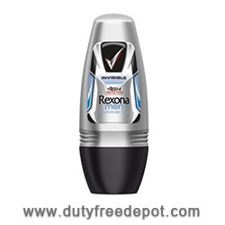 Rexona Men Antiperspirant Deodorant Roll-on - Invisible 50ml