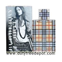 Burberry Brit  Eau De Parfum Spray (100 ml./3.4 oz.)