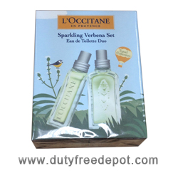 L'occitane Verbena Eau De Toilette Spray (20ml/0.7oz)