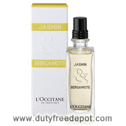 L'Occitane Jasmin & Bergamote Eau De Toilette Spray (75 ml./2.5 oz.)