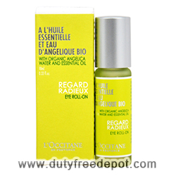 L'Occitane Angelica Eye Roll On 10 ML