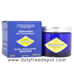 L'Occitane Immortelle Mask Cream (125 ml./4.2 oz.)