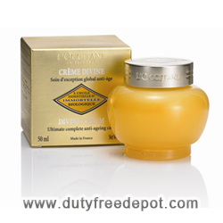 L'Occitane Immortelle Facial Cream (50 ml./1.7 oz.)