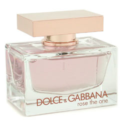 Dolce & Gabbana Rose the One Eau De Parfum (75 ml./2.5 oz.)