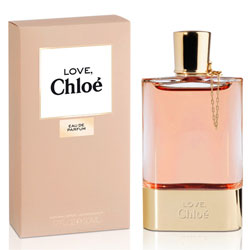 Chloe Love EDP for Women (75 ml./2.5 oz.)