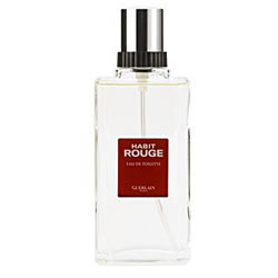 Guerlain Habit Rouge Eau De Parfum (100 ml./3.4 oz.)