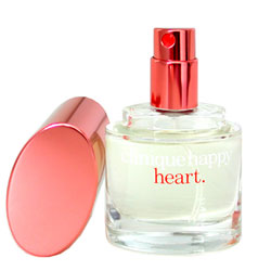Clinique Happy Heart Eau De Parfum (100 ml./3.4 oz.)