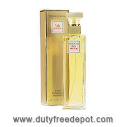 Elizabeth Arden 5th Avenue NYC Eau De Parfum For Women Spray (75 ml./2.5 oz.)