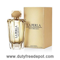 La Perla Just Precious Eau De Parfum For Women Spray (100 ml./3.4 oz.)